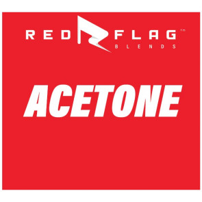 RedFlag Blends Acetone