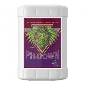 Advanced Nutrients pH-Down