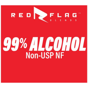 RedFlag Blends IPA 99% Alcohol Non-USP NF