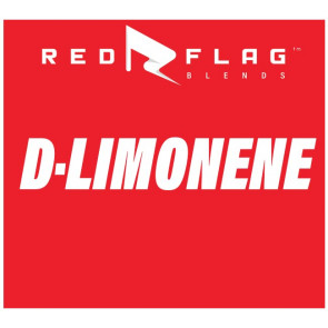 RedFlag Blends D-Limonene