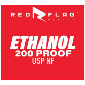 RedFlag Blends Ethanol 200 Proof USP NF