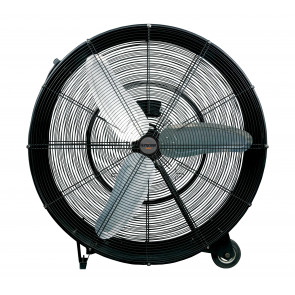 Hurricane Pro High Velocity Metal Drum Fan - 36 Inches