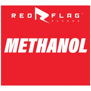 RedFlag Blends Methanol