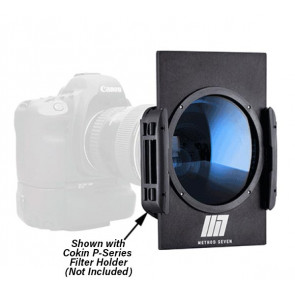 Method Seven HPS Camera Photo Filter - HPS Spectrum - Mineral Glass Lens Clear Coating (6/Cs)