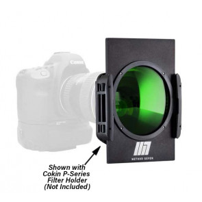 Method Seven LED Camera Photo Filter - LED Spectrum - Polycarbonate Lens Clear Coating (6/Cs)