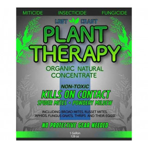 Plant Therapy - Insecticide Miticide Fungicide