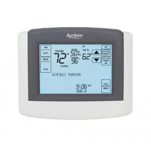 Anden Touchscreen Wi-Fi Thermostat with IAQ Option