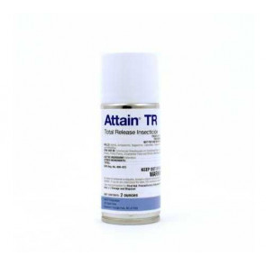 Attain TR - Micro Total Release Fogger Insecticide - 2 Ounce
