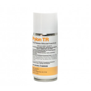 Pylon TR - Total Release Fogger Insecticide - 2 Ounce