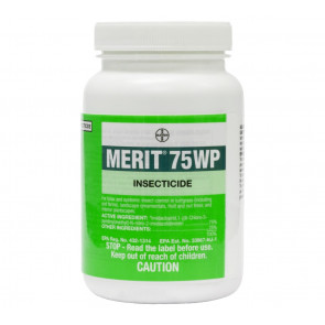 Merit 75WP Insecticide - Imidacloprid - 2 Ounce