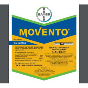 Bayer Movento Insecticide - Spirotetramal