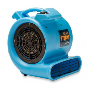 BlueDri Air Mover Max Storm 2-Speed - 5 Amps - 1/2 HP (30/Pallet)