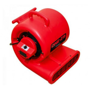 BlueDri Air Mover One-29 3-Speed - 2.9 Amps - 1/3 HP (30/Pallet)