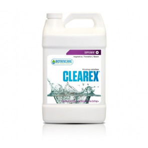 Botanicare ClearEX Rinsing Solution
