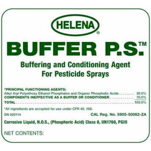 Buffer PS Buffering Conditioning Agent for Pest Spray
