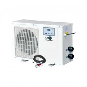 EcoPlus Commercial Grade Chillers