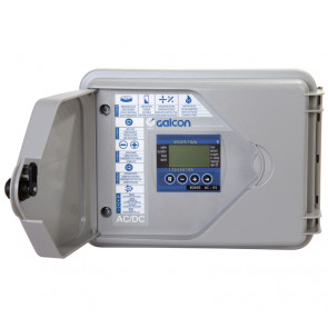 Galcon 9 Station Outdoor Wall Mount Irrigation, Misting and Propagation Controller - 8059S (AC-9...