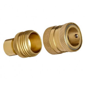 Dramm Quick Couplings