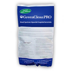 BioSafe GreenCleanPRO Algaecide for GH floors - 50lb Bag