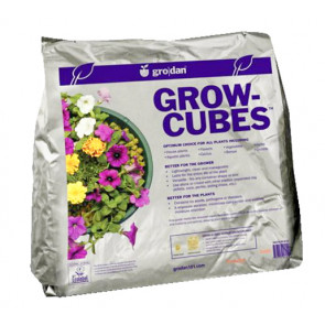 Grodan Grow-Cubes - 1 Cubic Foot Bag (6 Bags/cs)