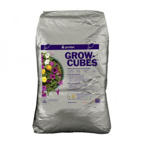 Grodan Grow-Cubes - 2 Cubic Foot Bag (3 Bags/cs)