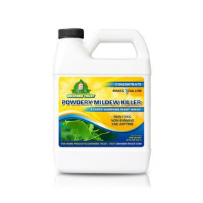 Growers Trust Powdery Mildew Killer - Concentrate