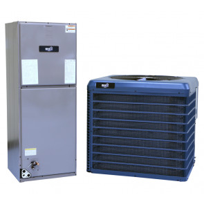 Ideal-Air 5 Ton Split System Air Conditioning Sytem 208/230 Volts