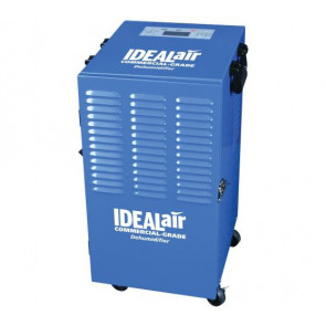 Ideal-Air Commercial Grade Dehumidifier - 100 Pint