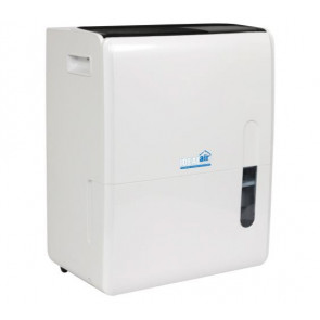 Ideal-Air Dehumidifier w/ Internal Condensate Pump - 120 Pint