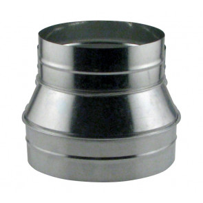 Ideal-Air Duct Reducer