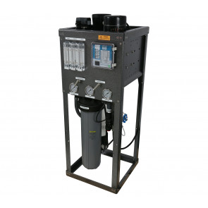 Ideal H20 Professional Series RO System w/ Catalytic Carbon Pre Filter