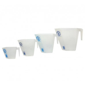 Measure Master Graduated Rectangle Container