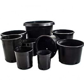 RedFlag Products Nursery Pots