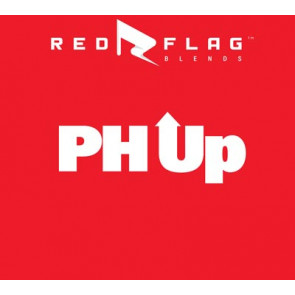 RedFlag Blends - pH Up 50% - 2.5 Gallon (2/Cs)