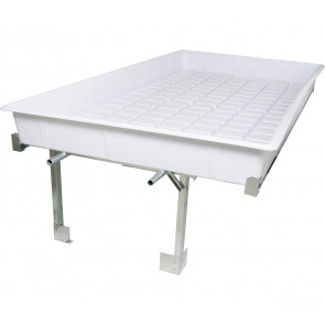 Rolling Bench System