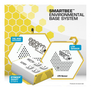 SmartBee Base System - Hive + LTH + SS4