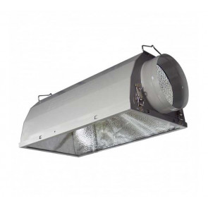 "SolisMax66 Reflector 8"" with Low Iron Glass (28"" x 34"" x 10"")"