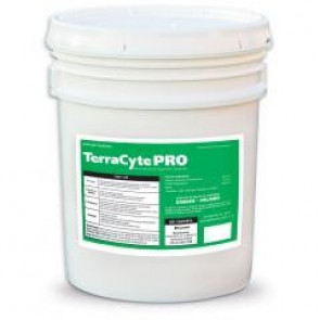BioSafe TerraCytePRO Kills Moss/Algae/Liverwort on Plants/Turf - 15lb Pail