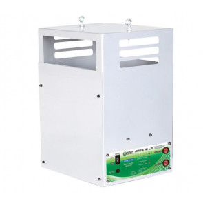 Ares 10 - Ten Burner LP-CO2 Generator