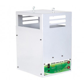 Ares 10 - Ten Burner NG-CO2 Generator