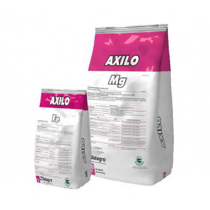 Valagro Axilo Zn - 15% Zn - 100% EDTA Chelated - 5 Pound (8/Case)