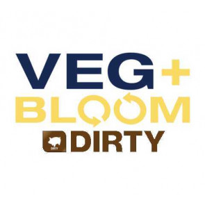 Veg + Bloom Dirty Base