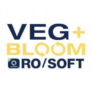 Veg + Bloom RO/Soft Base