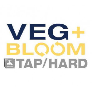 Veg + Bloom Tap/Hard Base